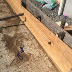 コンクリートの作り方DIY