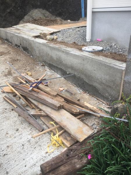 コンクリートの作り方失敗しない注意点