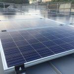 自家消費型太陽光発電は補助金もあり